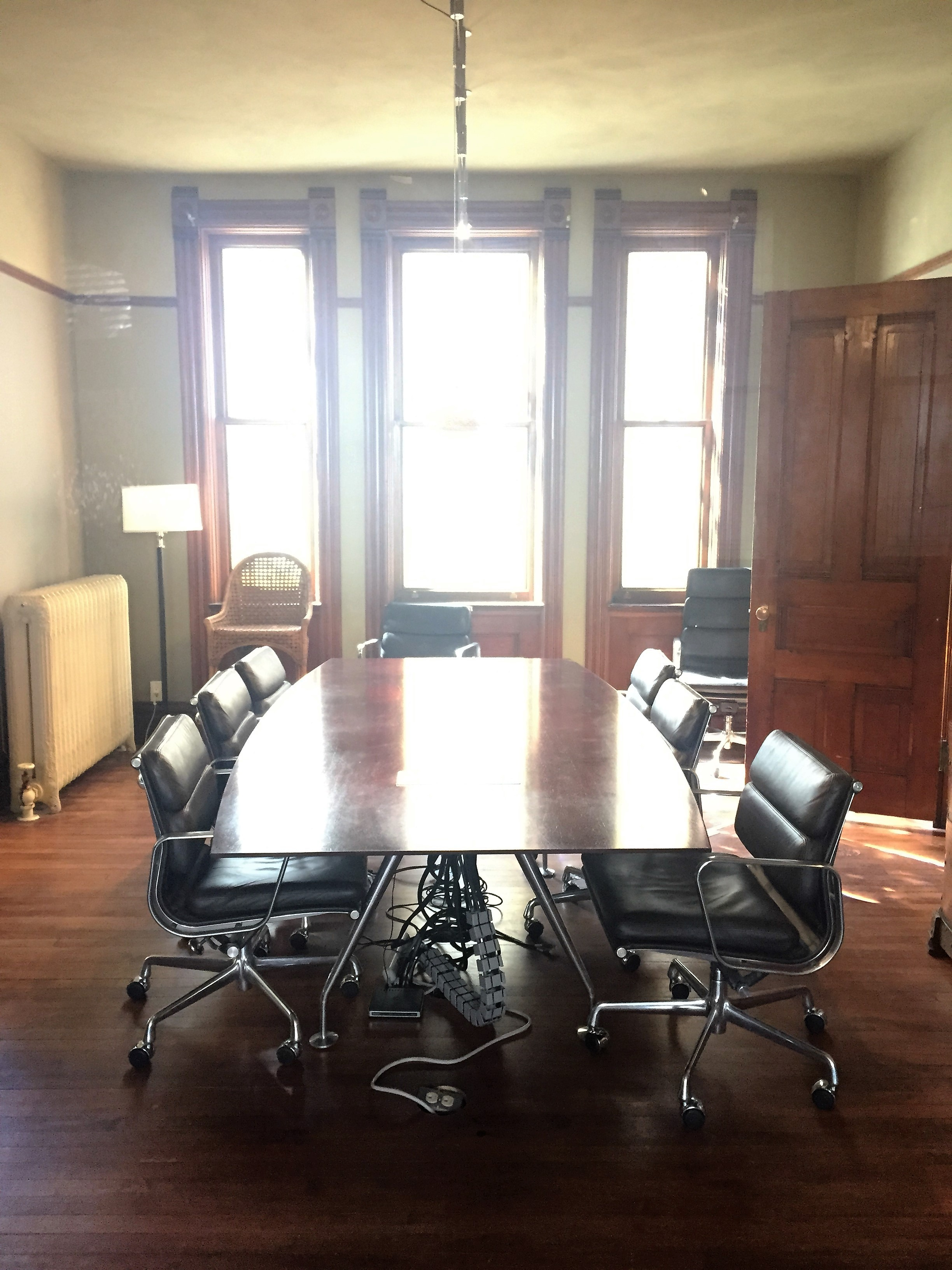 Victorian Executive Office Building for Sale