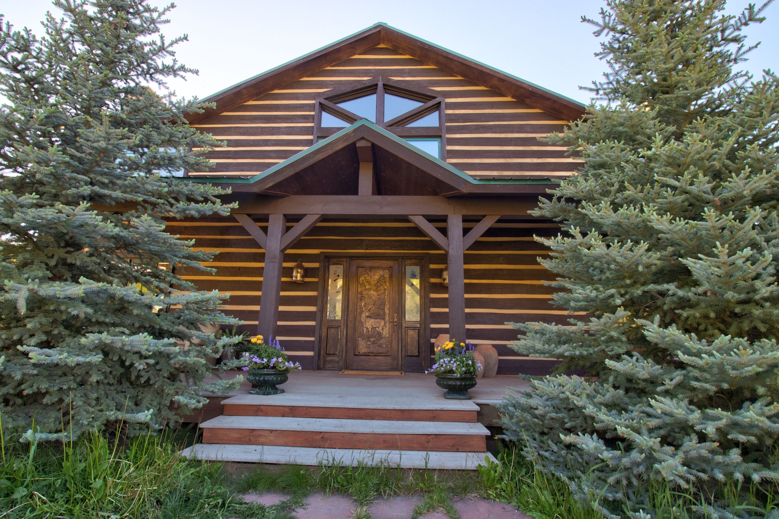 981 Mesa Road, (Elk Mountain Ranch), Old Snowmass