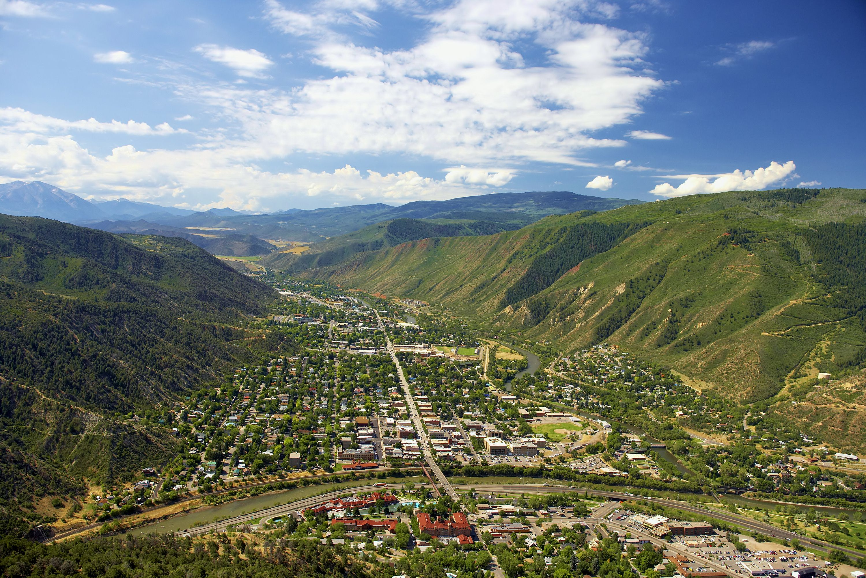 Glenwood Springs Real Estate